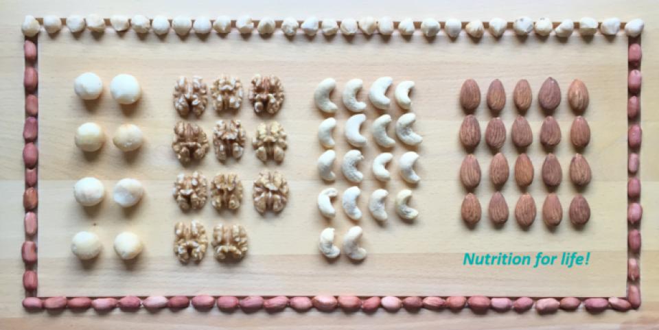 200 Series Nuts