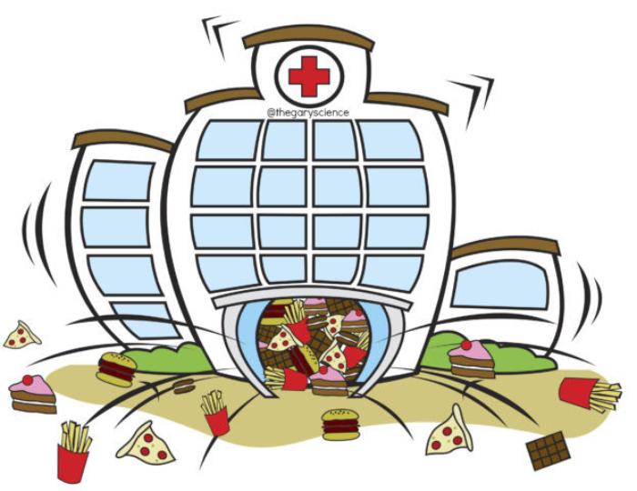 Bulging Hospital 624X481