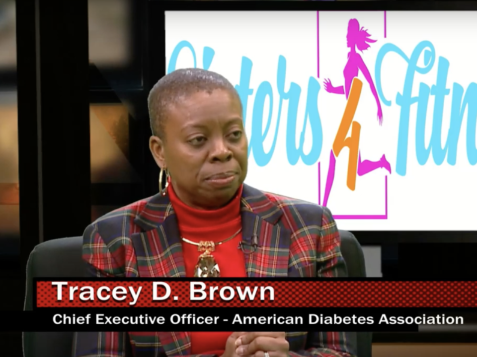 Tracey D Brown Type 2 Diabetes And Low Carb