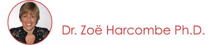 Dr Zoe Harcombe Header