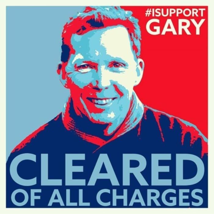 Gary Megan
